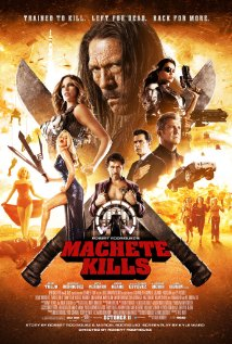 IMDB, Machete Kills