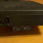WebTV, Port
