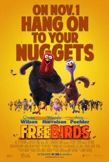IMDB, Free Birds