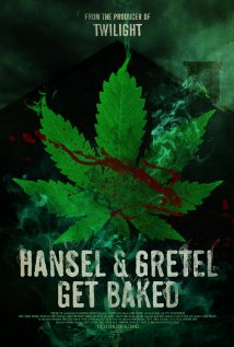IMDB, Hansel and Gretel Get Baked