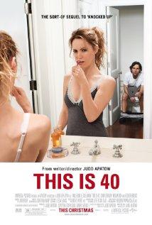 IMDB, This is 40