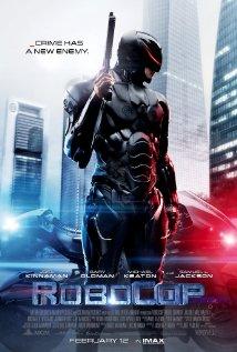 IMDB, Robocop