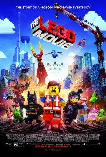 IMDB, The Lego Movie