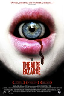 IMDB, The Theater Bizarre