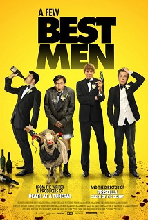 IMDB, A Few Best Men