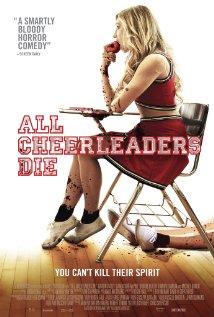 IMDB, All Cheerleaders Die