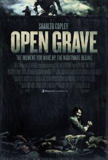 IMDB-Open-Grave