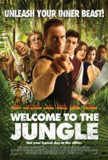 IMDB, Welcome to the Jungle