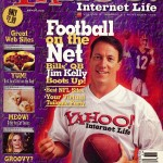 Remember when Yahoo was not only a thing, but THE thing?