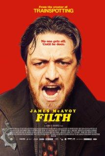 IMDB, Filth