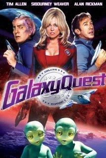 IMDB, Galaxy Quest