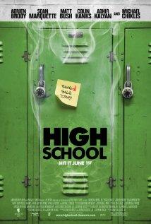 IMDB, High School