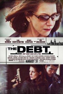 IMDB, The Debt