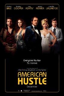 IMDB, American Hustle