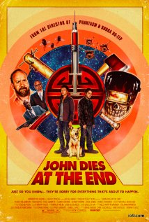 IMDB, John Dies at the End