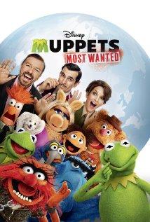 IMDB, Muppets Most Wanted