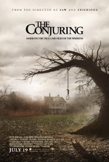 IMDB, The Conjuring