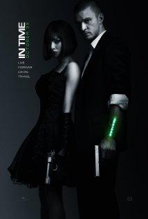 IMDB, In Time