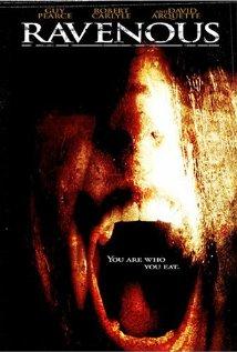 IMDB, Ravenous