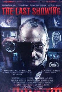 IMDB, The Last Showing