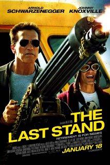 IMDB, The Last Stand