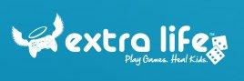 Extra-Life Logo