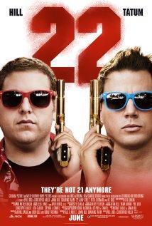 IMDB, 22 Jump Street