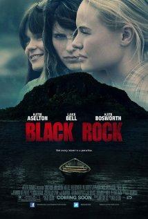 IMDB, Black Rock