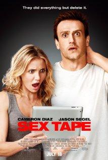 IMDB, Sex Tape