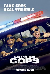 IMDB, Lets be Cops