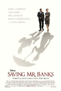 IMDB, Saving Mr Banks