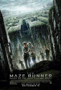 IMDB, The Maze Runner
