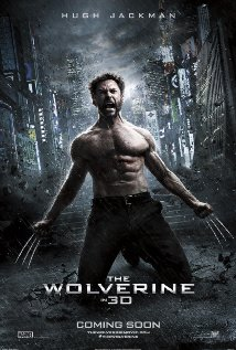 IMDB, The Wolverine