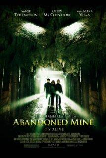 IMDB, Abandoned Mine