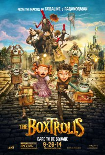 IMDB, The Boxtrolls