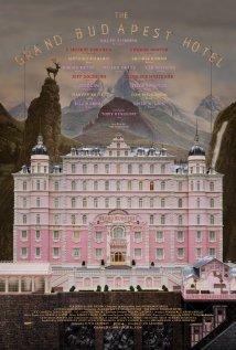 IMDB, The Grand Budapest Hotel
