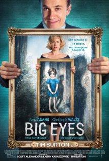 IMDB, Big Eyes