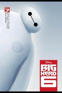 IMDB, Big Hero 6