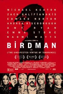 IMDB, Birdman
