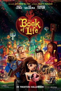IMDB, The Book of Life