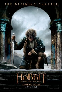 IMDB, The Hobbit, The Battle of the Five Armies