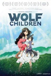 IMDB, Wolf Children
