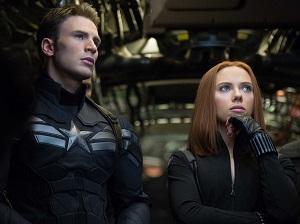 Captain America The Winter Soldier Cap
