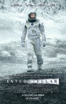 IMDB, Interstellar