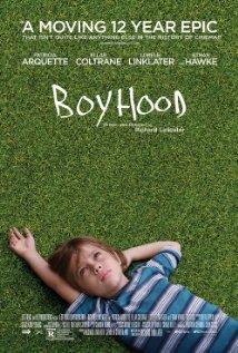 IMDB, Boyhood