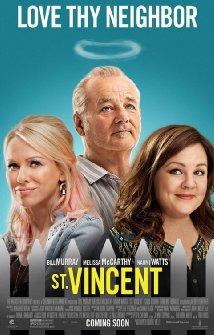 IMDB, St Vincent