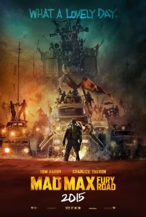 IMDB, Mad Max, Fury Road