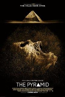 IMDB, The Pyramid