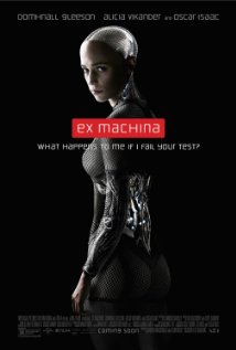 IMDB, Ex Machina
