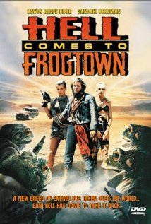 IMDB, Hell Comes to Frogtown